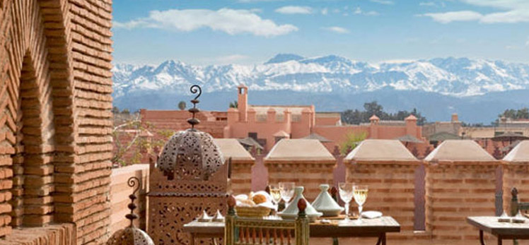 The best of marrakech